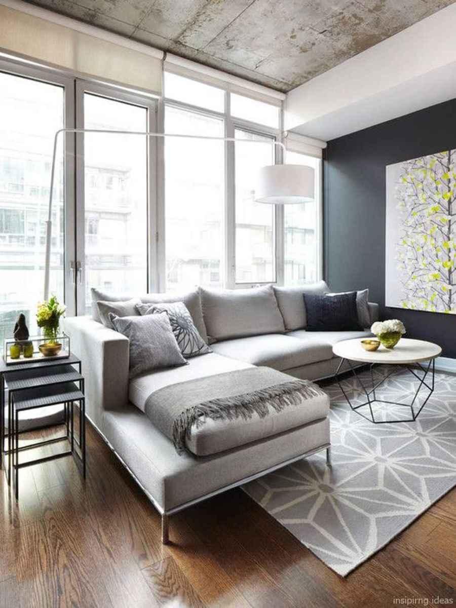 85 Modern Living Room Decor Ideas 54