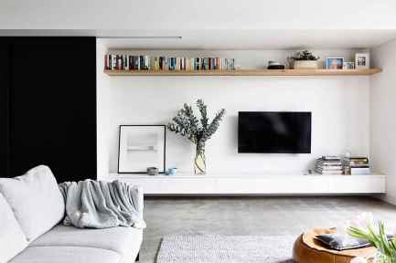 85 Modern Living Room Decor Ideas 60
