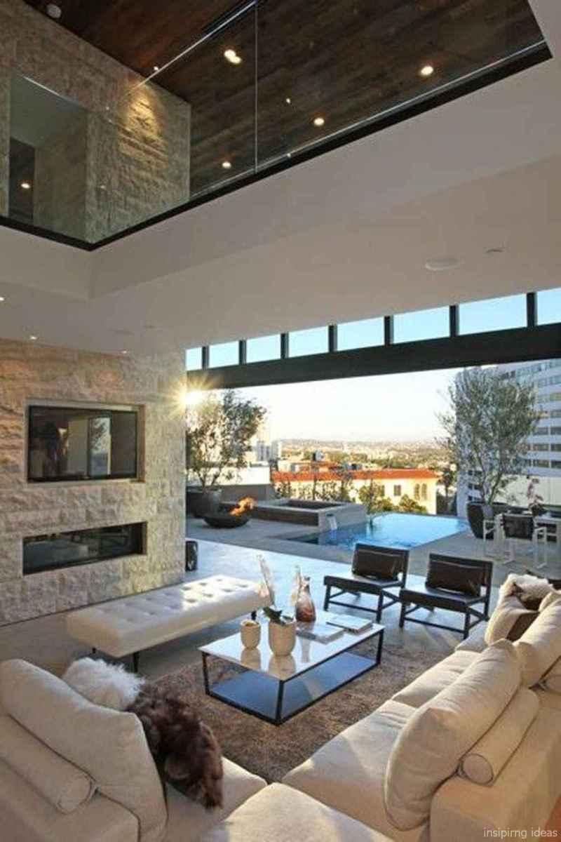 85 Modern Living Room Decor Ideas 65