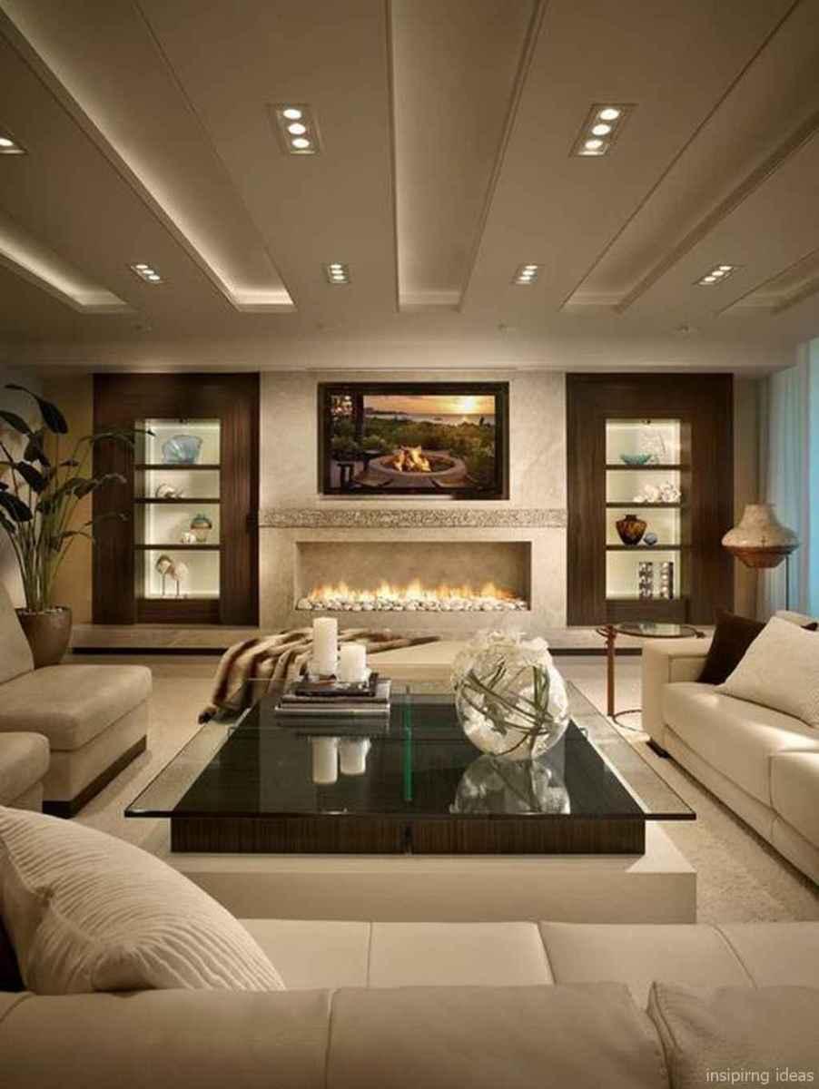 85 Modern Living Room Decor Ideas 69