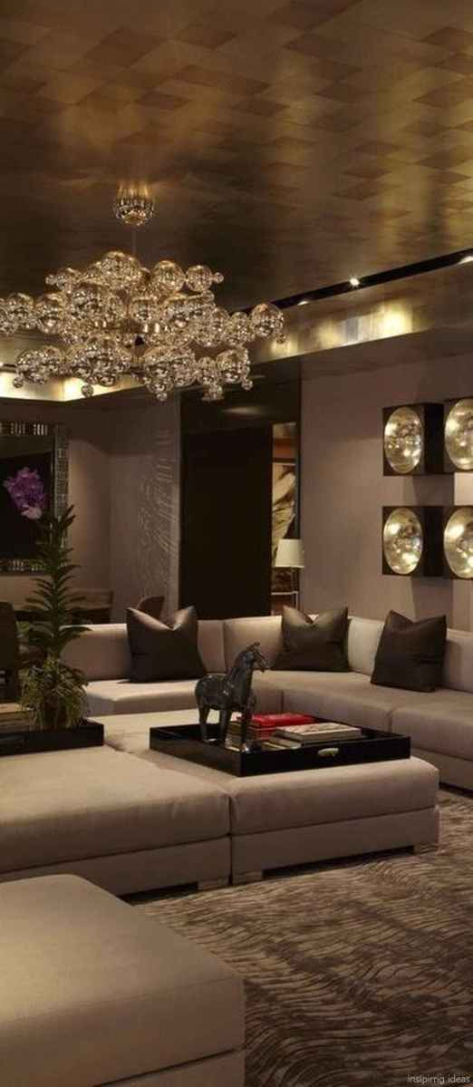 85 Modern Living Room Decor Ideas 72