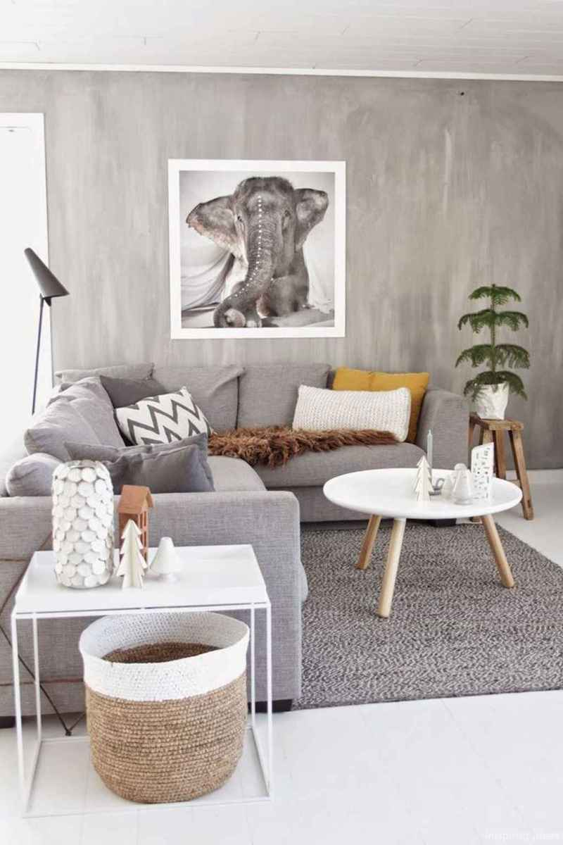 85 Modern Living Room Decor Ideas 73