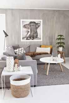 85 Modern Living Room Decor Ideas 73