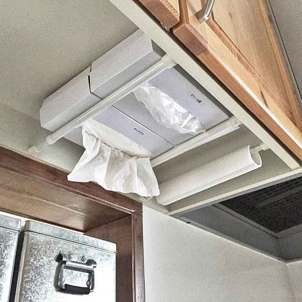 69 Clever RV Living Ideas and Tips 22