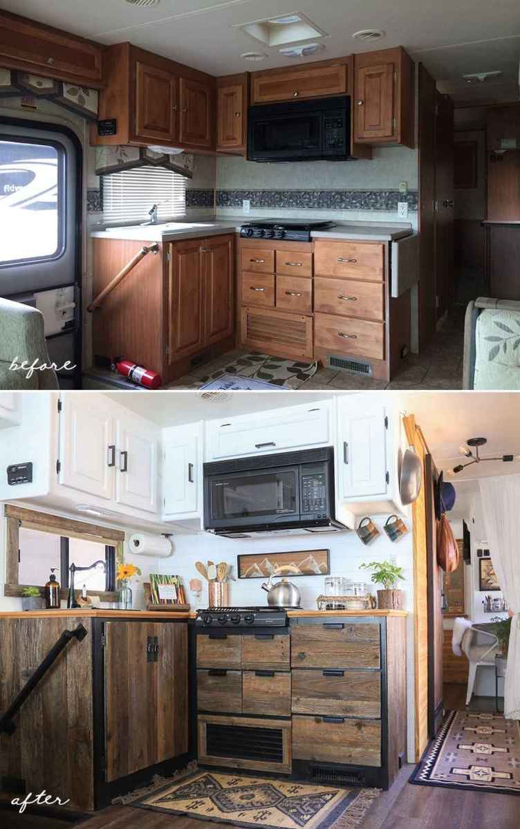 69 Clever RV Living Ideas and Tips 44