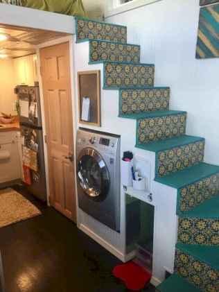Incredible Tiny House Interior Design Ideas27
