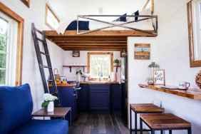 Incredible Tiny House Interior Design Ideas39