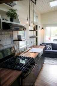 Incredible Tiny House Interior Design Ideas50