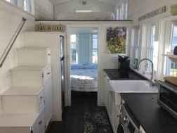 Incredible Tiny House Interior Design Ideas54