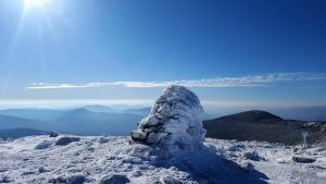 Beginner's Guide to Winter Hiking