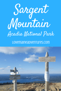 Acadia National Park, Hiking in Acadia, Visit Maine, Easy Hikes, Hikes in Maine, What to do in Acadia National Park, What to do in Bar Harbor, What to do on Maine Vacation