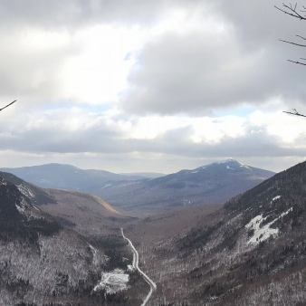 Grafton Notch