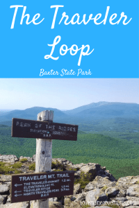 Baxter State Park, Traveler Loop, Maine 4,000 footers, Hike the East, Hike Maine, Maine, Hike, Summer in Maine, State Park