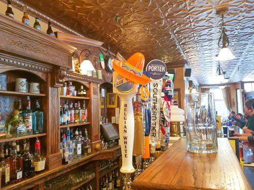 Paddy Murphy's – Downtown Bangor – Foodie Adventures