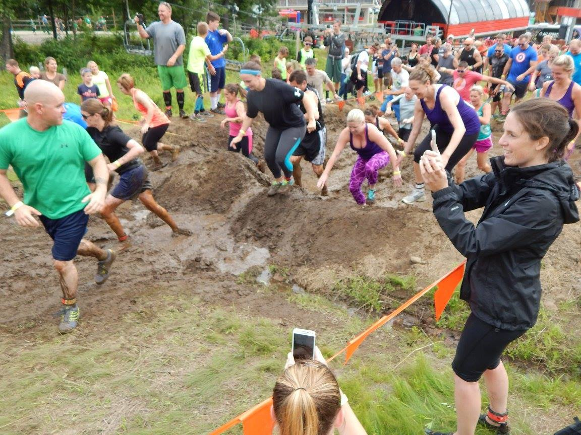 Beginner's Guide to Preparing for the Tough Mountain Challenge!