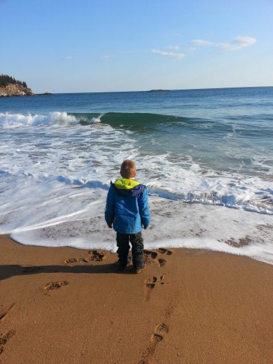 maine beaches, guide to to maine beaches, where to go to the beach in Maine