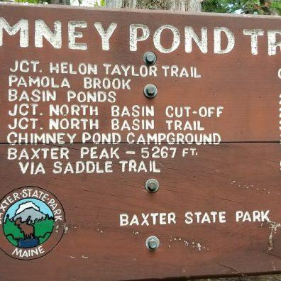 Baxter State Park