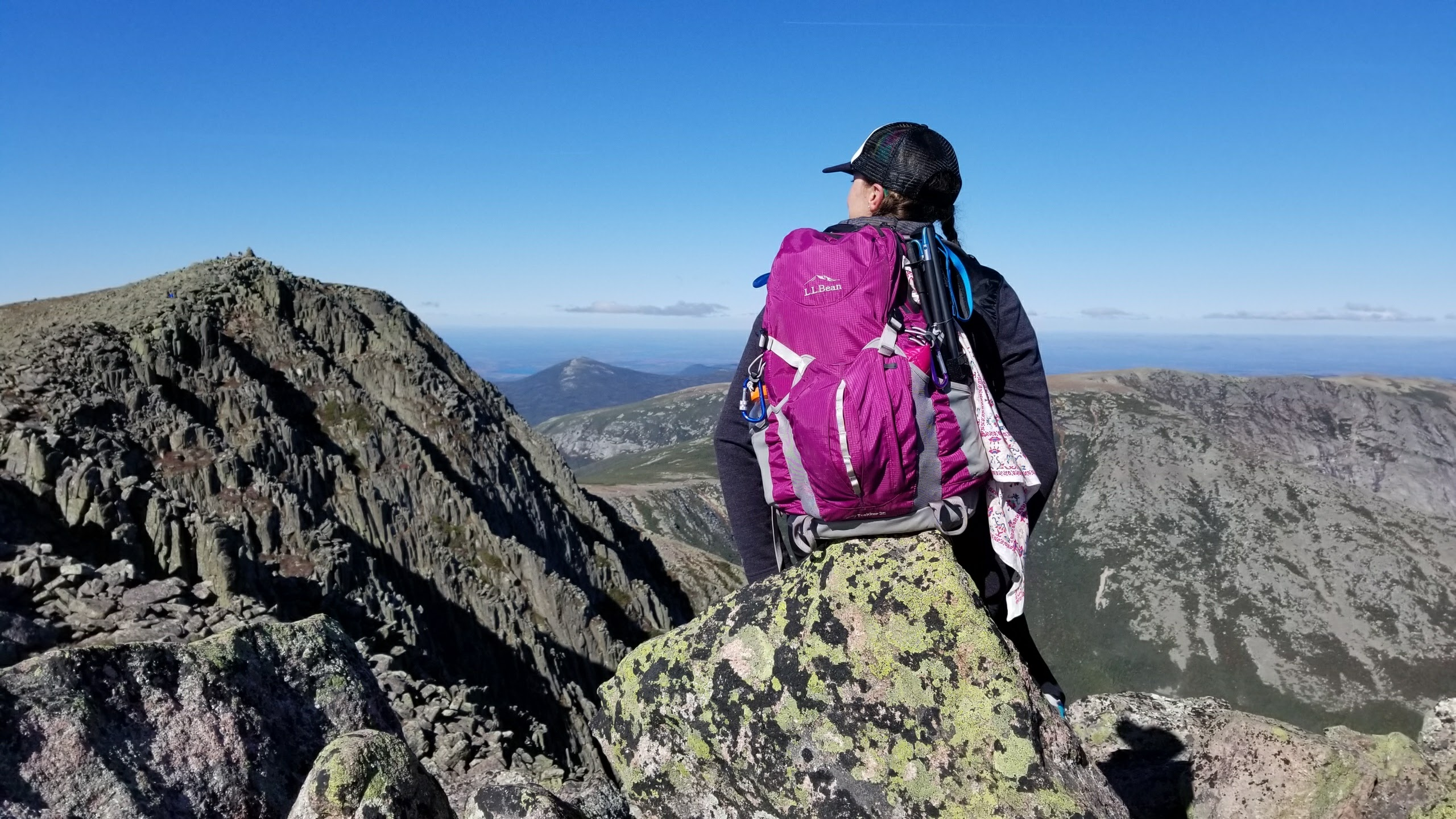 Beginner's Guide to Adventures on Maine's Highest Peaks – Maine 4000 Footers