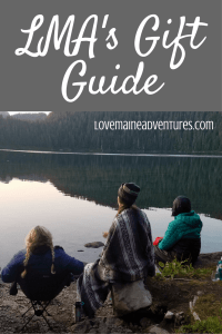 gift guide for adventurers, what to get your outdoorsy friend