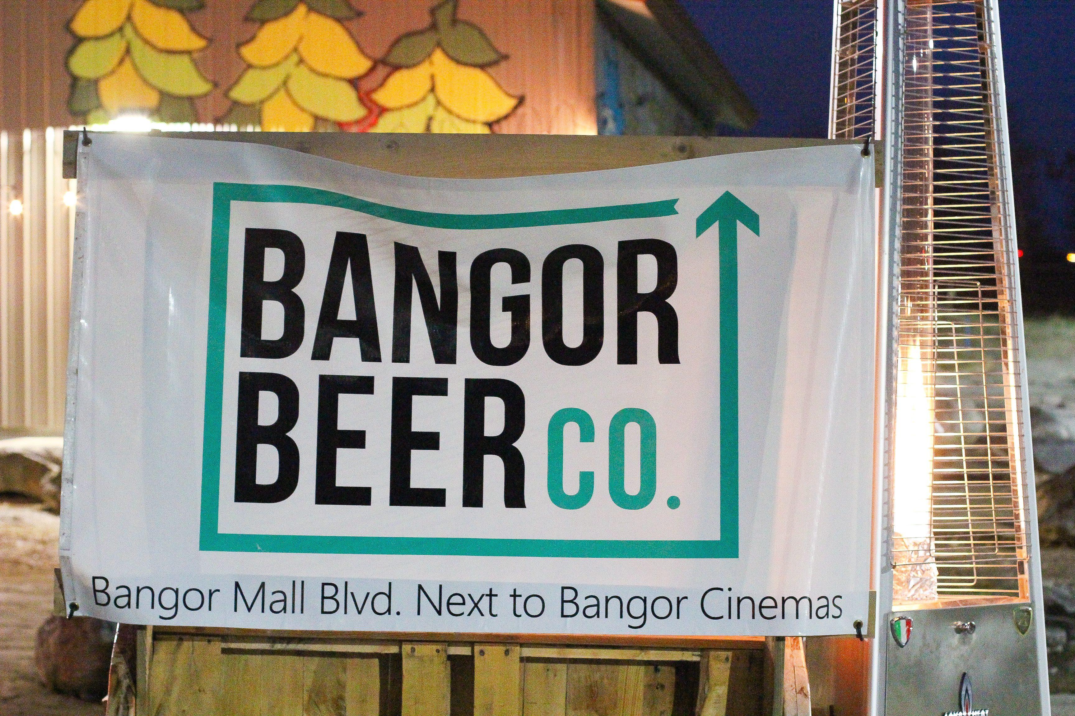 Bangor Beer Co. Taproom