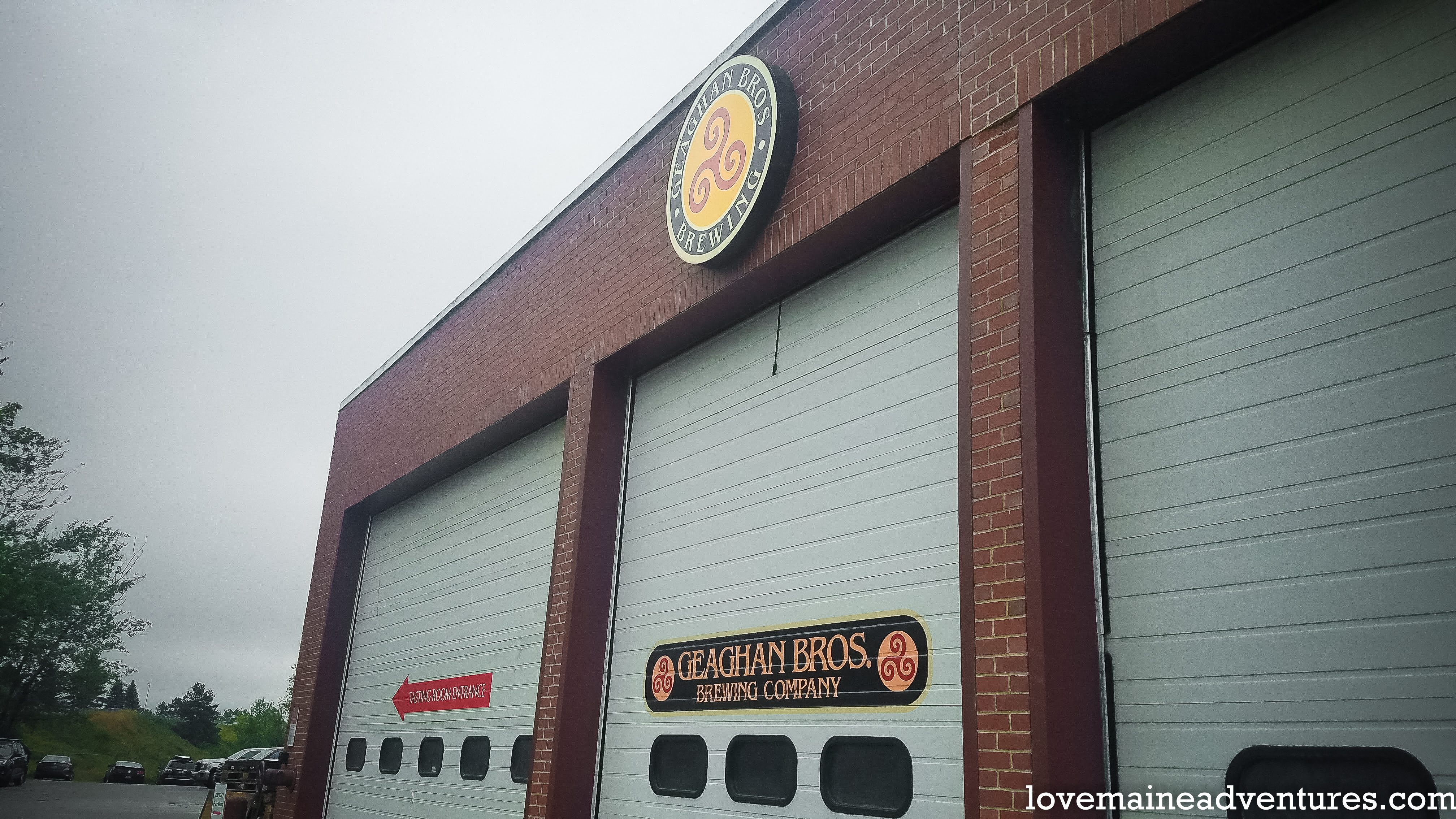 Geaghan Brothers Brewing Taproom