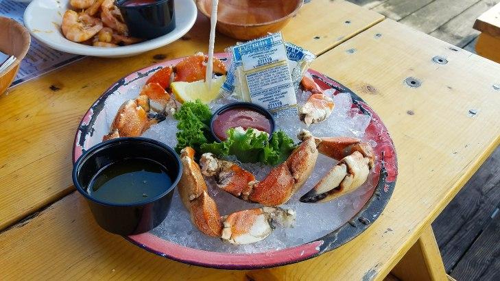 Menu Make sure to check out theFish House Grill when visiting Bar Harbor and Acadia National Park!