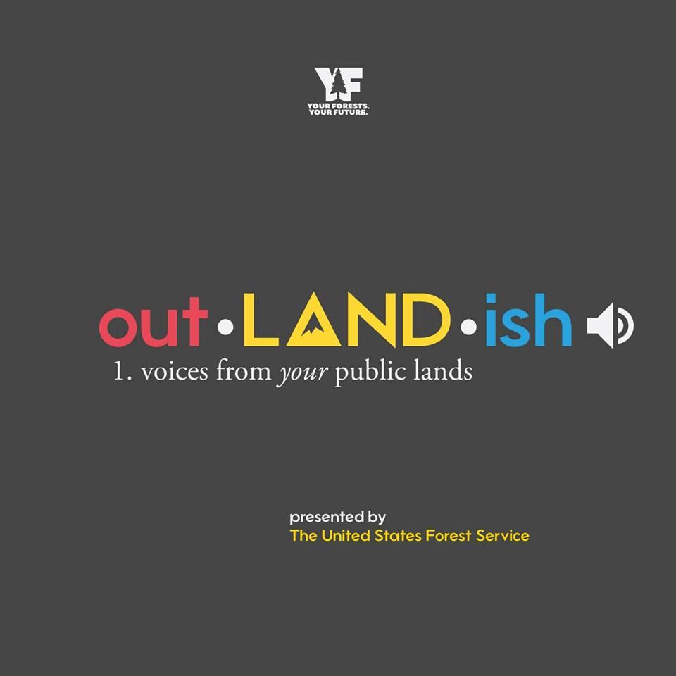 Public lands podcast