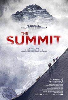 Summit Movie K2