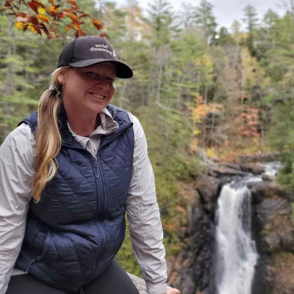 Danielle Dorrie Moxie Falls