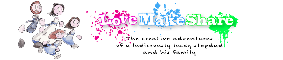 Love Make Share