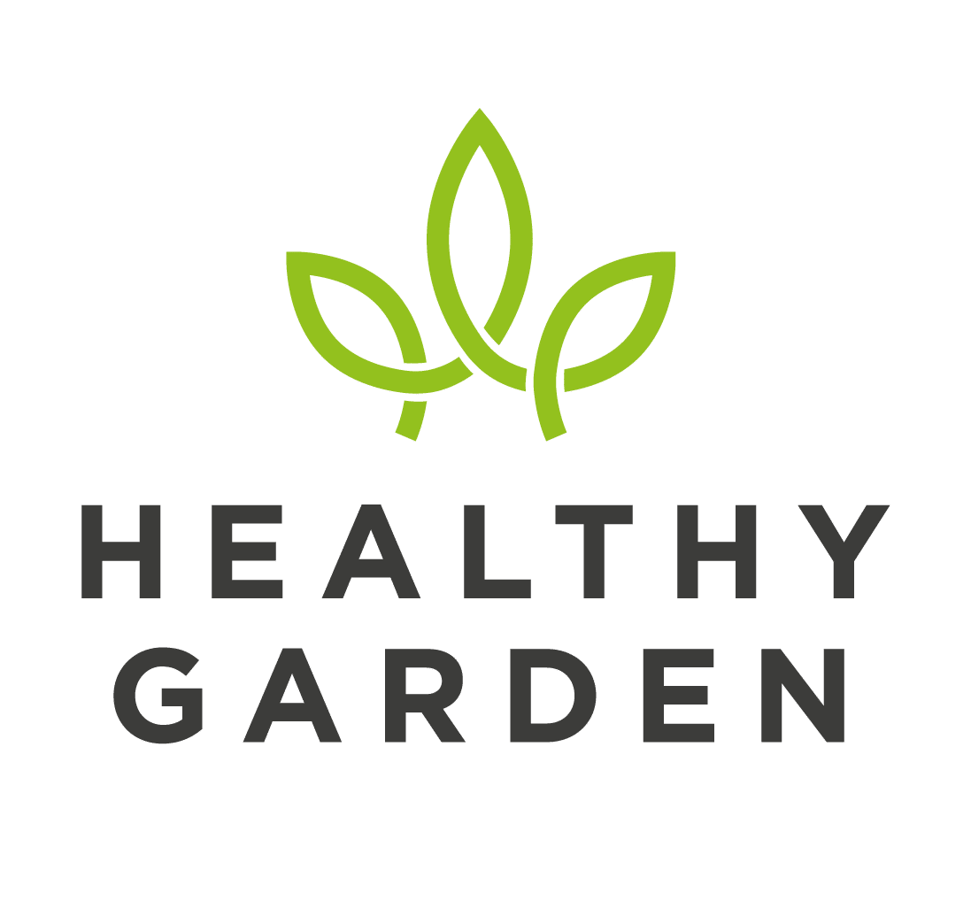 Bild: Healthygarden Logo