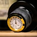 Image: Golden Hygrometer
