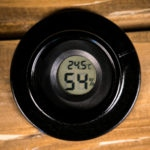 Image: Digital hygrometer 2