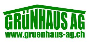 Bild: Logo Grünhaus