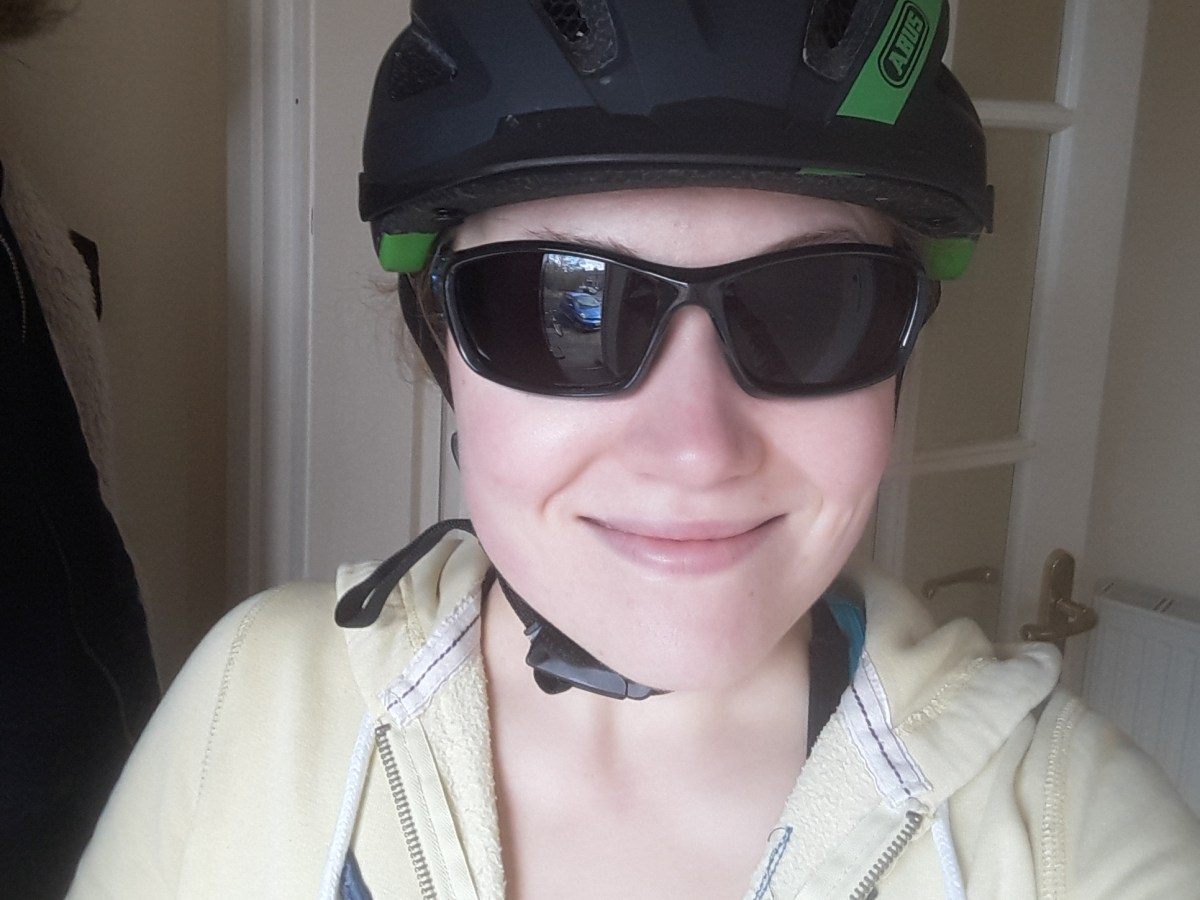 cycling exercise during period recovery