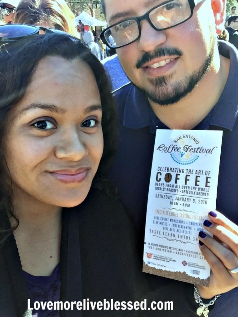 2016 SA Coffee Festival
