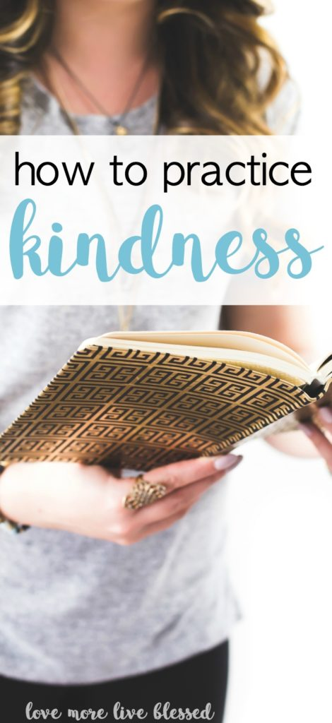 how to be kind and show kindness to others | being kind to your friends and family | always strive to be a kind person |