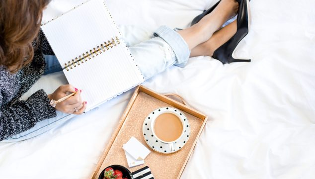 Stop Feeling Guilty For Being A Working Mom