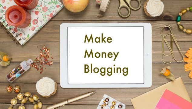How To Make Money Blogging: Set Up Your Bluehost Account