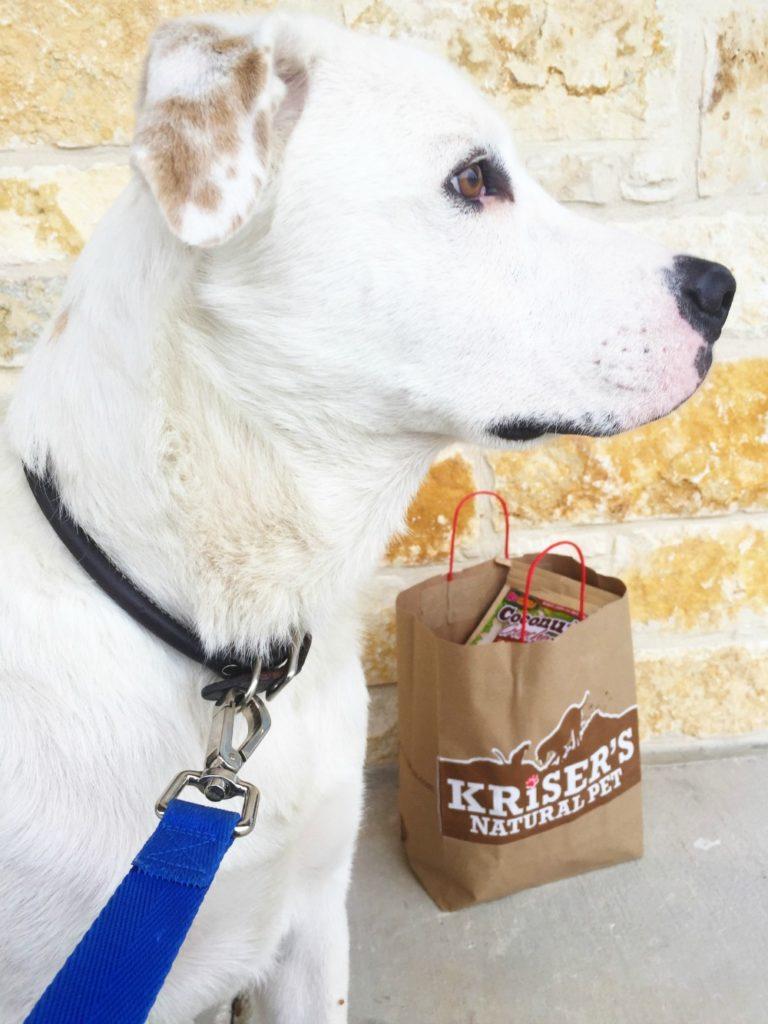 Krisers Natural Pet store.