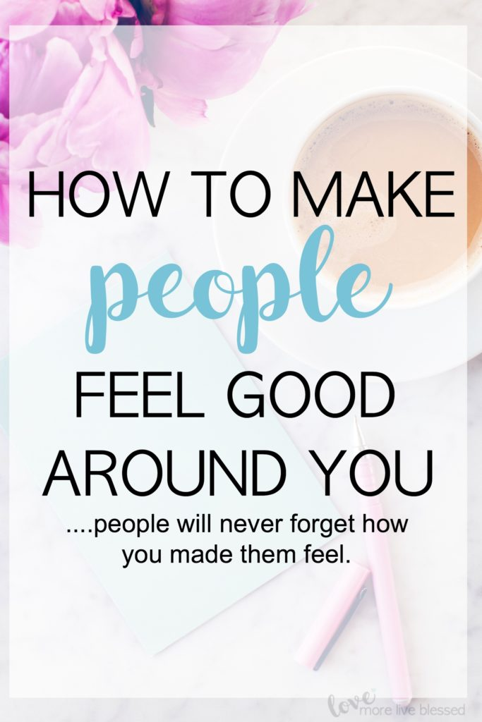 How to be a good friend because how you make others feel about themselves says a lot about the kind of person you are. be a good friend| be kind | how to be nice to people |