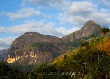 Mountainous Rio