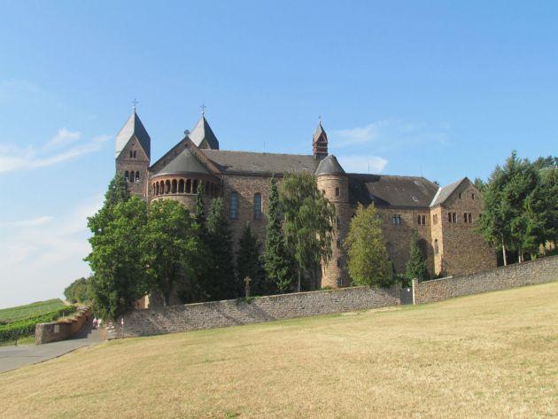 St Hildegard's Abbey