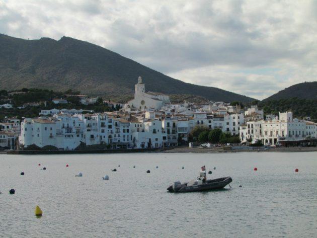 Beautiful Cadaqués