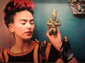 Frida Kahlo på Arken