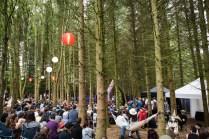 2000 Trees Festival Friday
