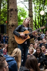 2000 Trees Friday | The Xcerts
