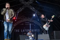 2000 Trees Saturday | The LaFontaines