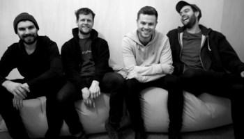 Kyle Falconer   5 tracks that influenced 'No Thank You