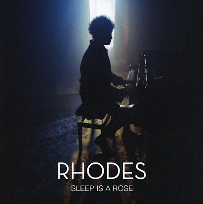 Rhodes - Love Music; Love Life